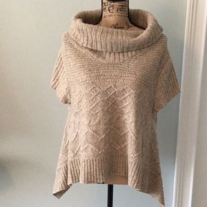 Anthropologie sweater by Moth